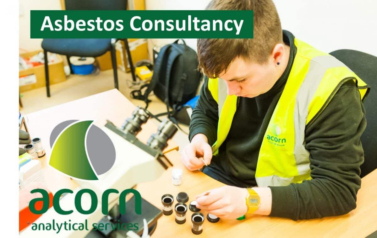 Asbestos Consultancy 2