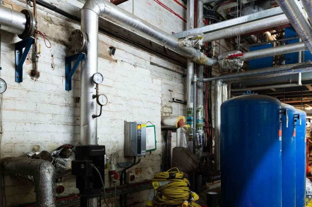 Asbestos Removal in hot conditions