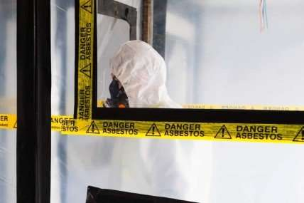 Asbestos Removal Management
