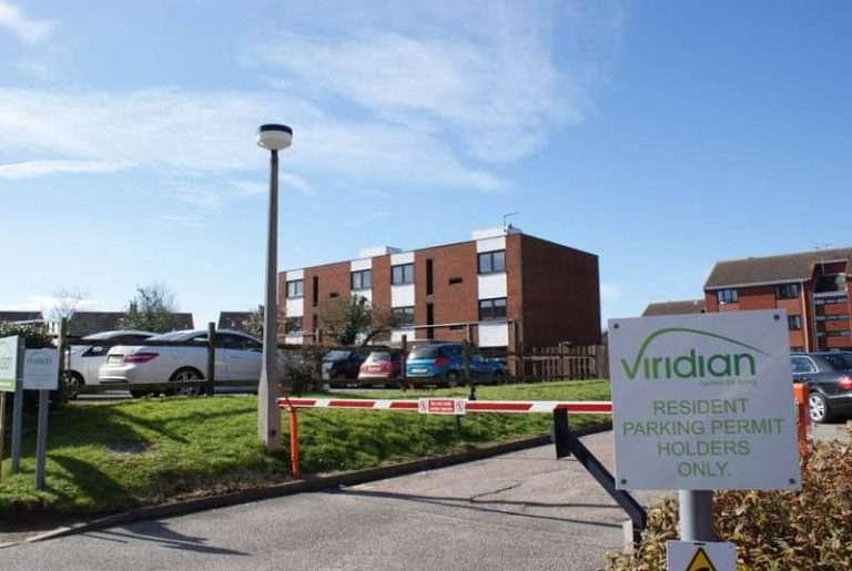 Viridian Housing 3