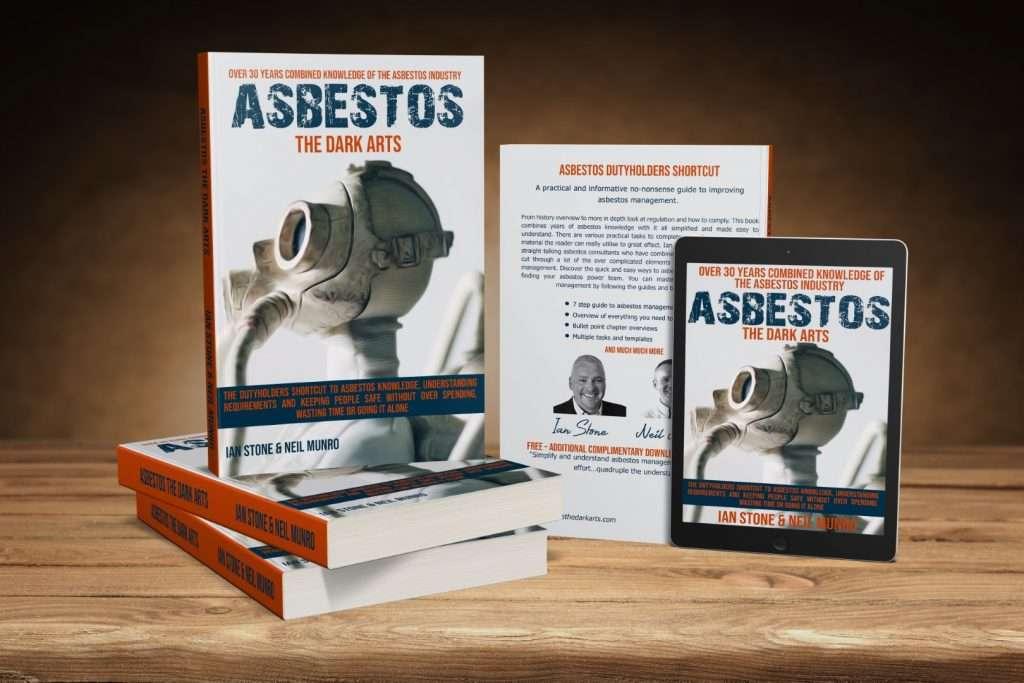 Asbestos Book
