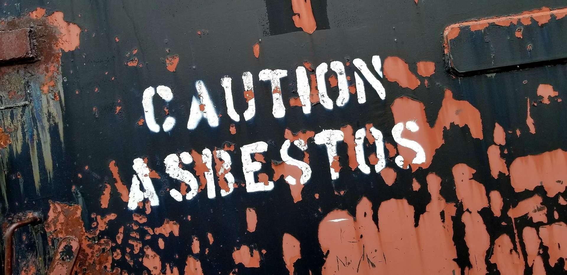 Asbestos Emergencies