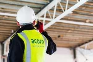 Acorn School Site 47