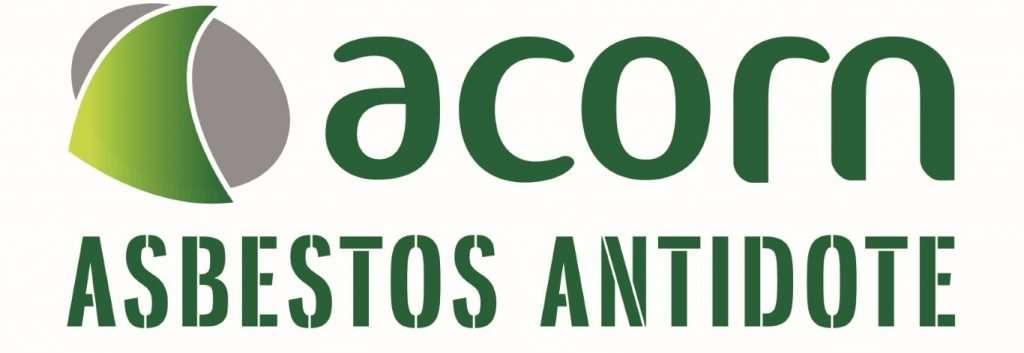 Acorn Asbestos Antidote Logo