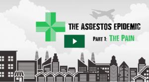 The Asbestos Epidemic Part 1