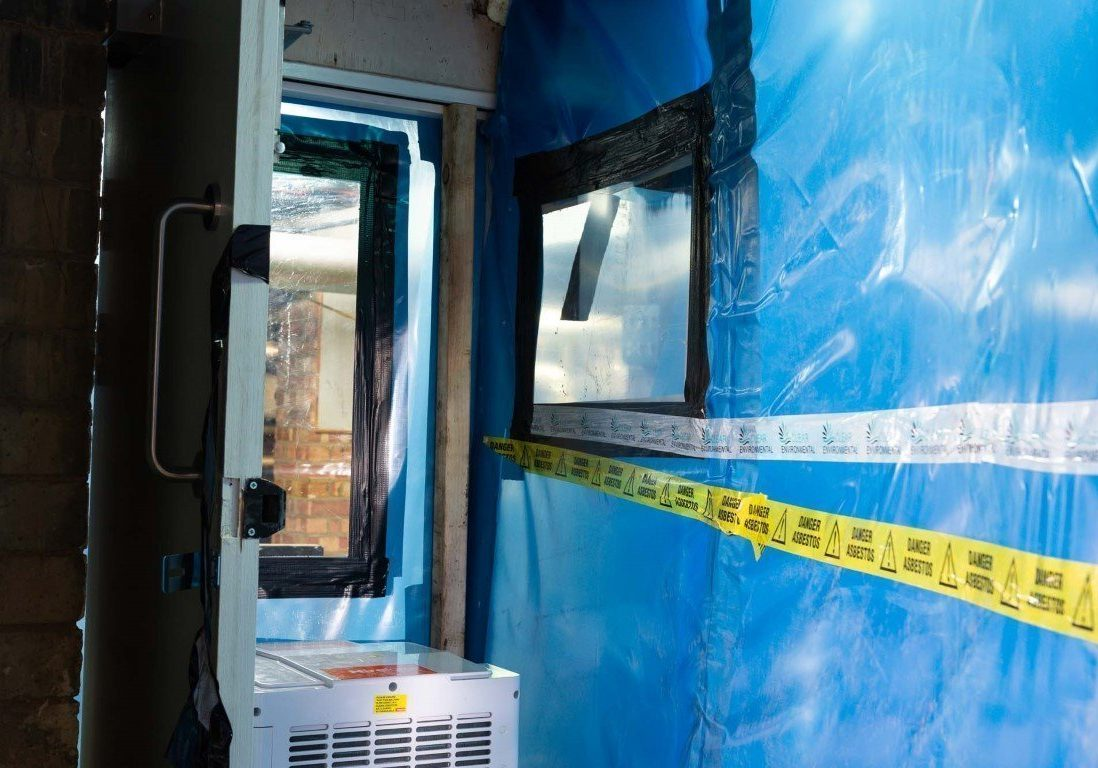 Asbestos Removal Management 2